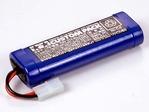 2V1300mAhカスタムニッカドバッテリー