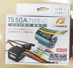 TS50ACコンポ