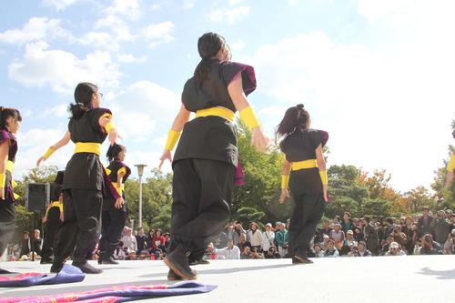 3大阪城-2 1201