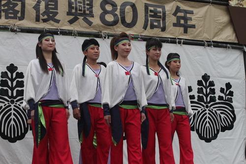 5メチャ大阪城 668