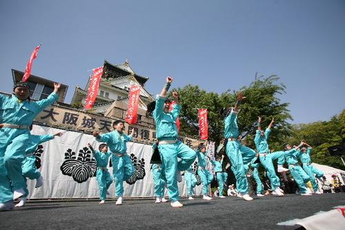 大阪城 328