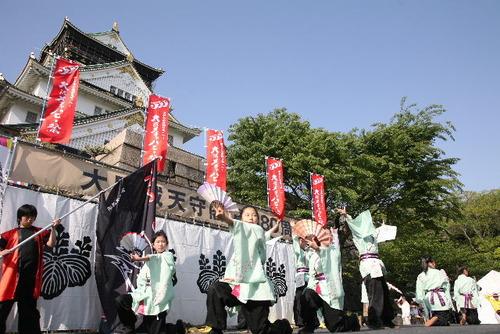 大阪城 644