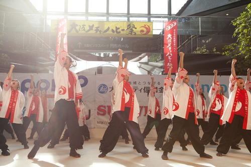 069 メチャハピー踊り子隊
