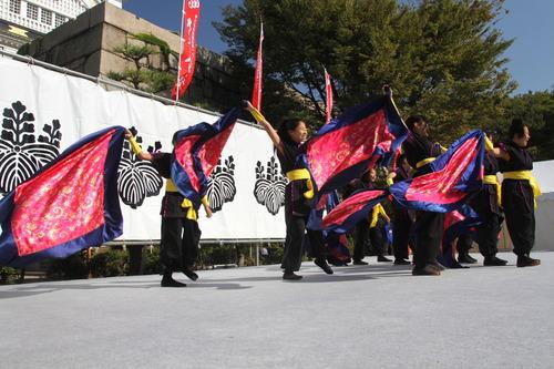 3大阪城-2 502