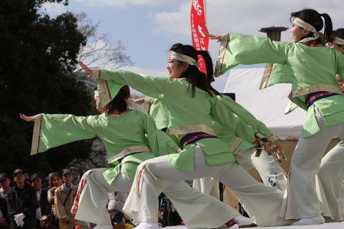 3大阪城 1101