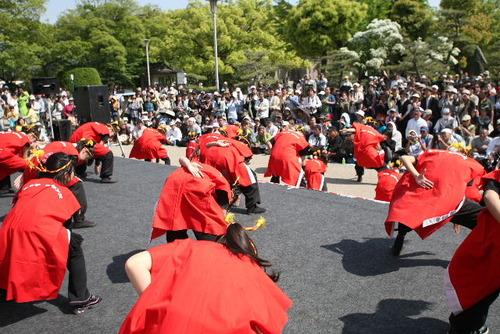 大阪城 301