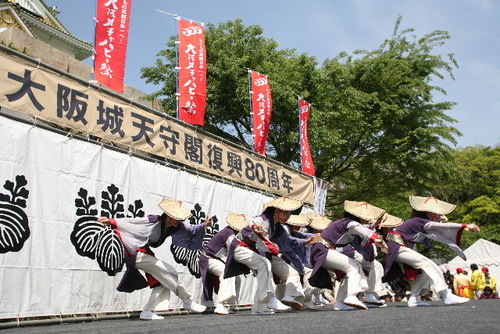 大阪城 147