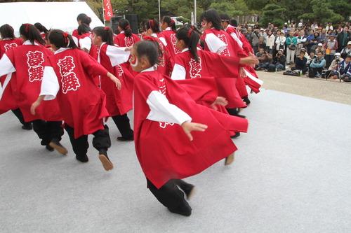 3大阪城-2 1374