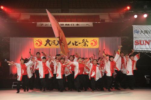 074 メチャハピー踊り子隊