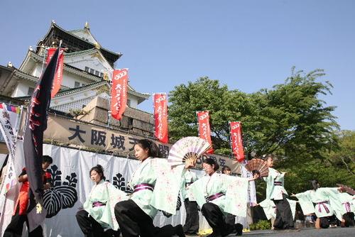 大阪城 643