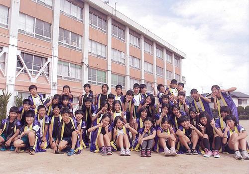 057 寝屋川市立国松緑丘小学校