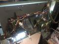 シグマ VD-WDD筐体のボタンハーネス