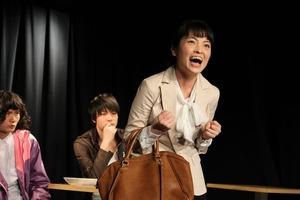 『下北沢でマティーニを!』ステージ写真21
