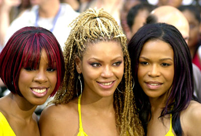 Destiny's Child 01