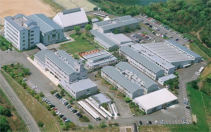トップページ   職業能力開発総合大学校
