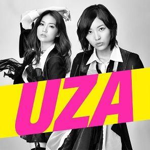 AKB48 UZA KIZM173-4(TypeA)