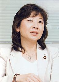 野田聖子さん