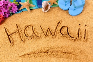 hawaii-beach-writing