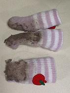1汚い靴下