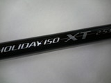 HOLIDAY ISO XT