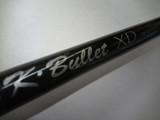 K-BULLET XD