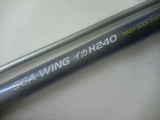 シマノ シーウイング イカ 240H