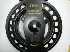 ORVIS バテンキルラージアーバー