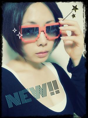 デジタルメガネ