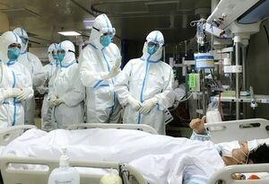 武漢肺炎新型コロナウイルスに負けない方法