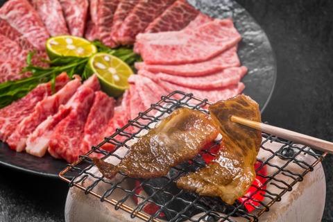競馬に勝って焼き肉を食べる。3点予想的中