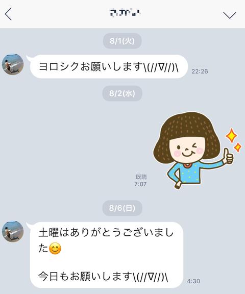 LINE予想2