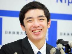 体操の白井健三が現役引退 24歳で競技人生に幕「未練はひとつもない」