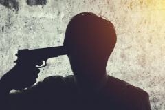 巡査が署屋上で死亡=拳銃自殺か―福島県警