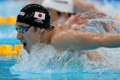 瀬戸大也、まさかの予選敗退に海外記者も衝撃「日本に大きなショック」「胸が張り裂ける」