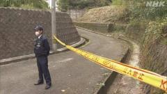 ヒッチハイク中に女性刺される 車所有の男に逮捕状 高知 南国