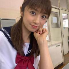 小倉優子、セーラー服姿を披露するもネット冷笑「なんか怖い」