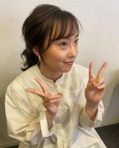 石川佳純のメイクした白シャツ姿が話題に 「女優さんかと思った」「とても綺麗」