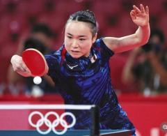 伊藤美誠 銅メダル 日本女子シングルス初獲得【東京五輪卓球】