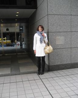 長身風俗嬢吉沢メグ