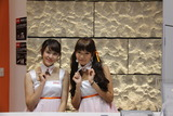 シーテックジャパンコンパニオン2014