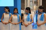 シーテックジャパン2014コンパニオン