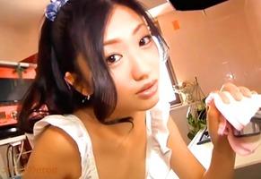 祝ご結婚、壇蜜!本名がお洒落で素敵ですな、ちなみに裸エプロンは可愛いですな・・・