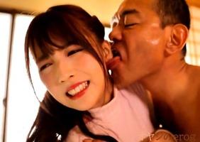 佐川銀次、三上悠亜!義父が嫌がる嫁を無理やり襲って首舐め耳舐め・・・