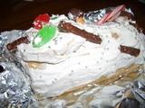 めぐのケーキ
