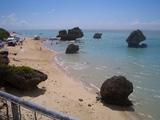みーばるビーチ1