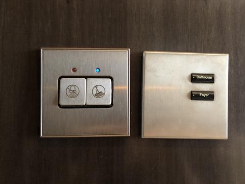 マリオットホテルシンガポール