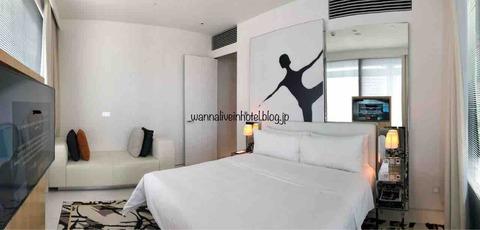 JW Marriott シンガポール