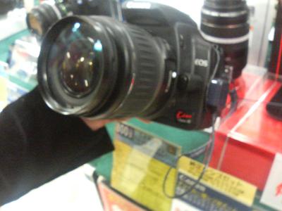華ちゃんのカメラ☆
