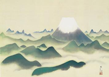 霊峰十趣山