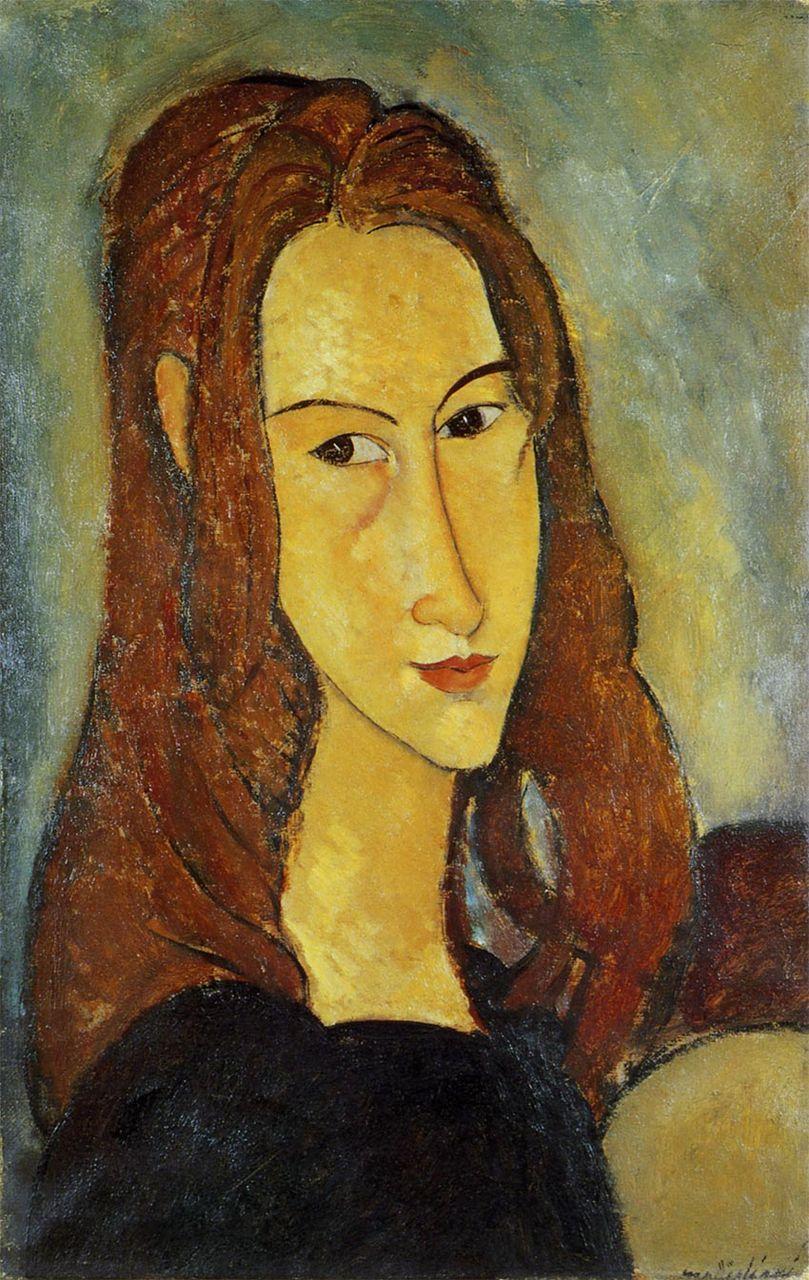 ジャンヌ・エビュテルヌの画像 p1_5